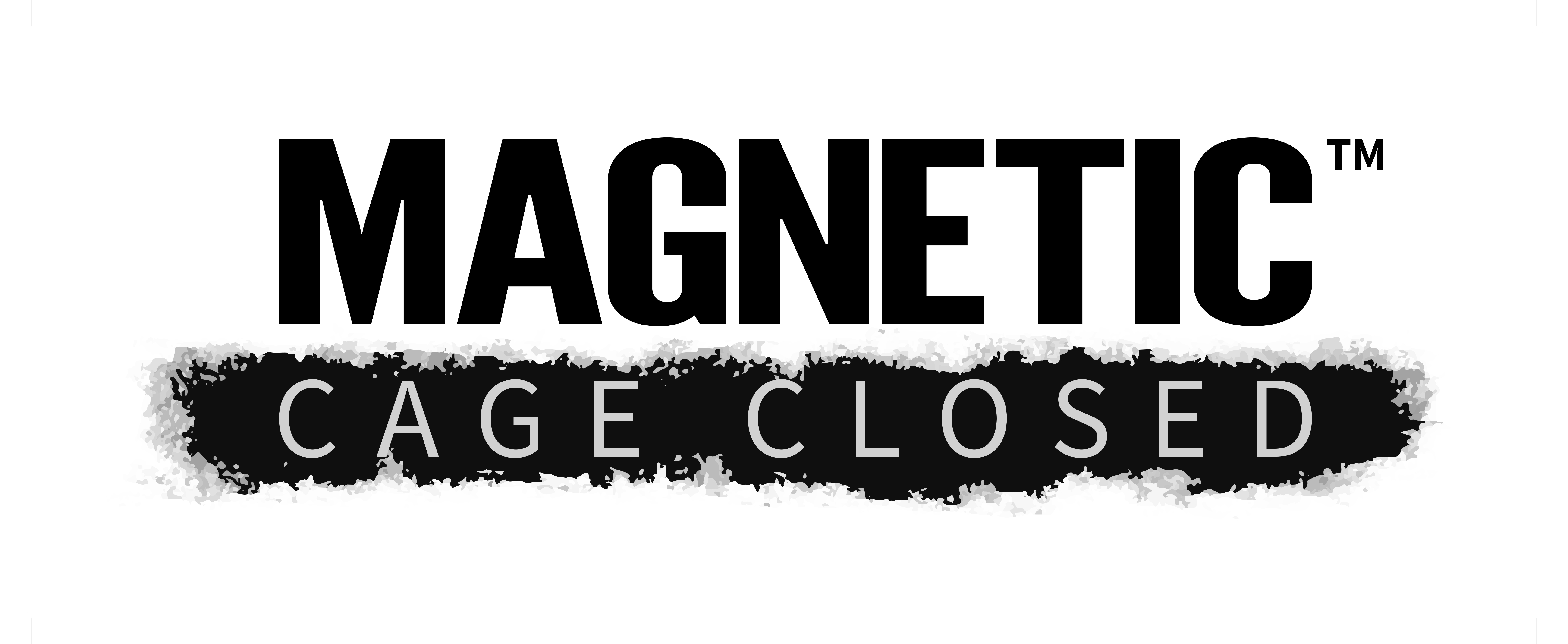 Box art - Magnetic: Cage Closed