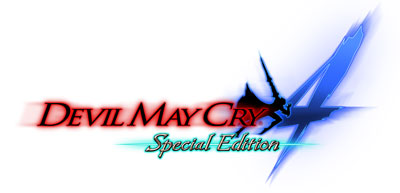 Box art - Devil May Cry 4 Special Edition