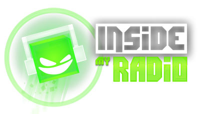 Box art - Inside My Radio