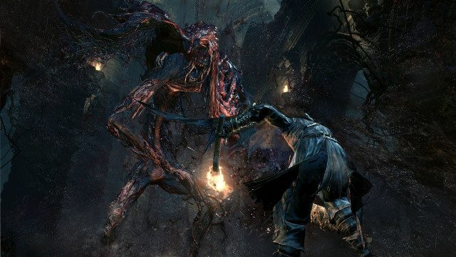 Best PS4 Exclusives, H.P. Lovecraft Games