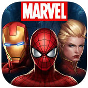 Box art - Marvel Future Fight