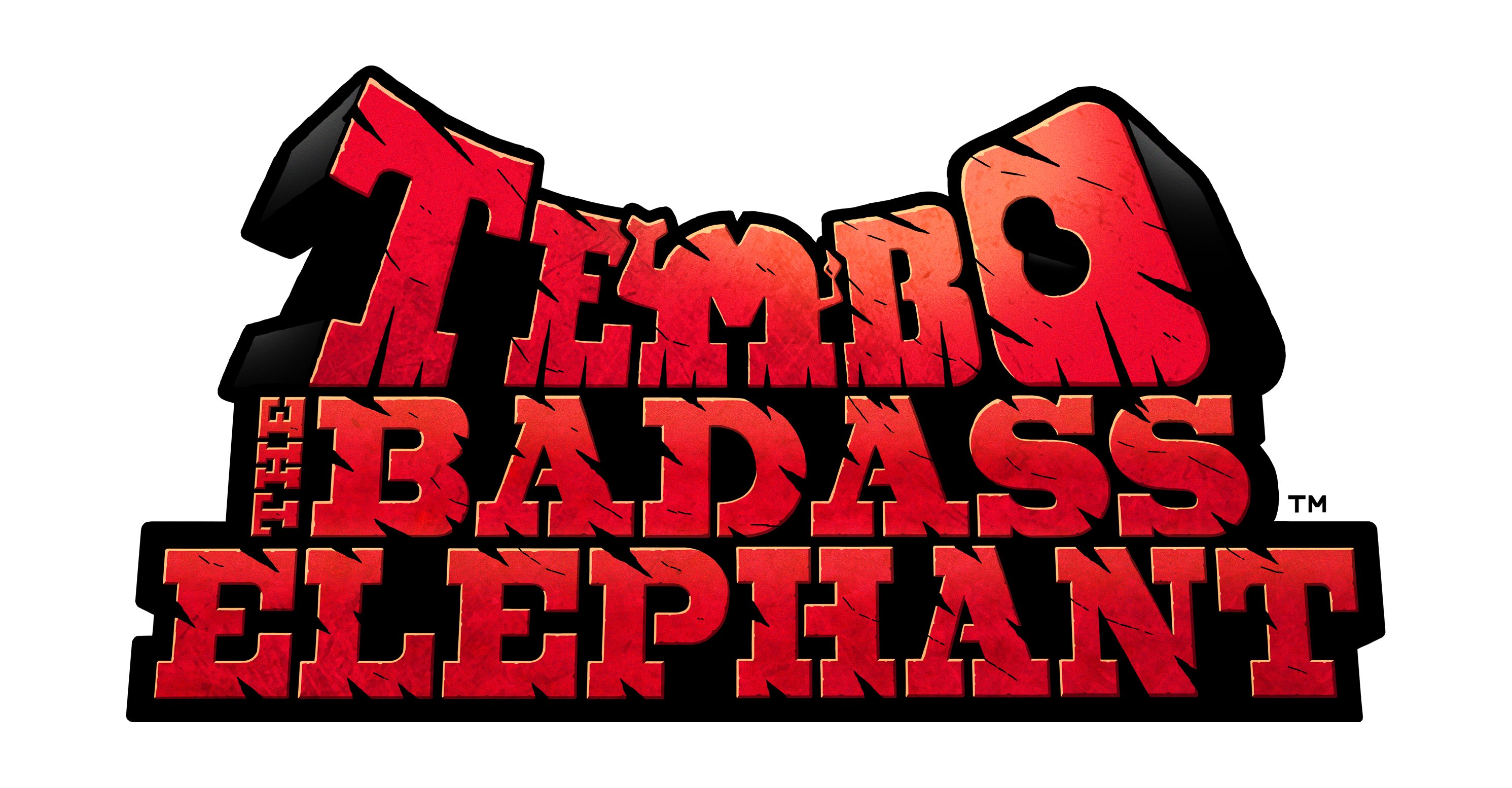 Box art - Tembo the Badass Elephant