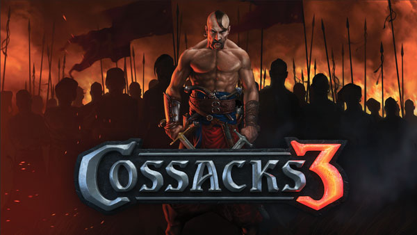 Box art - Cossacks 3