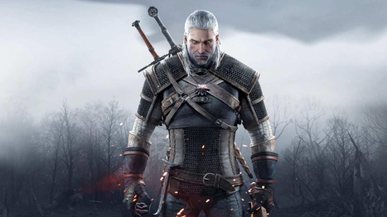 A Guide to Building Geralt's Skill Trees in The Witcher 3