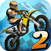 Box art - Mad Skills Motocross 2