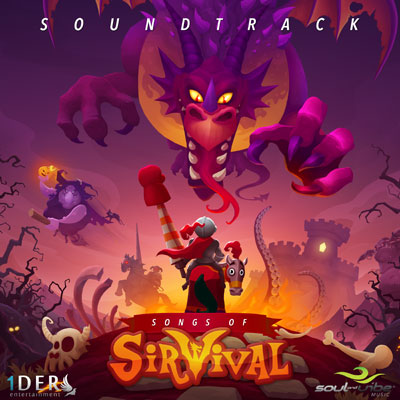 Box art - SirVival