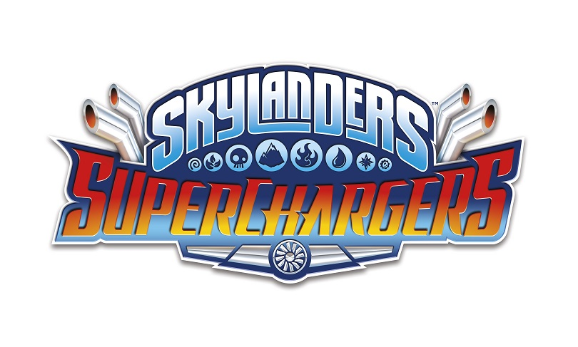 Box art - Skylanders SuperChargers