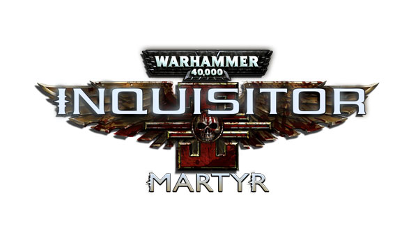 Box art - Warhammer 40,000: Inquisitor Martyr,Warhammer 40,000: Inquisitor