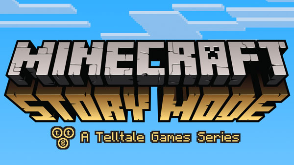 Box art - Minecraft: Story Mode
