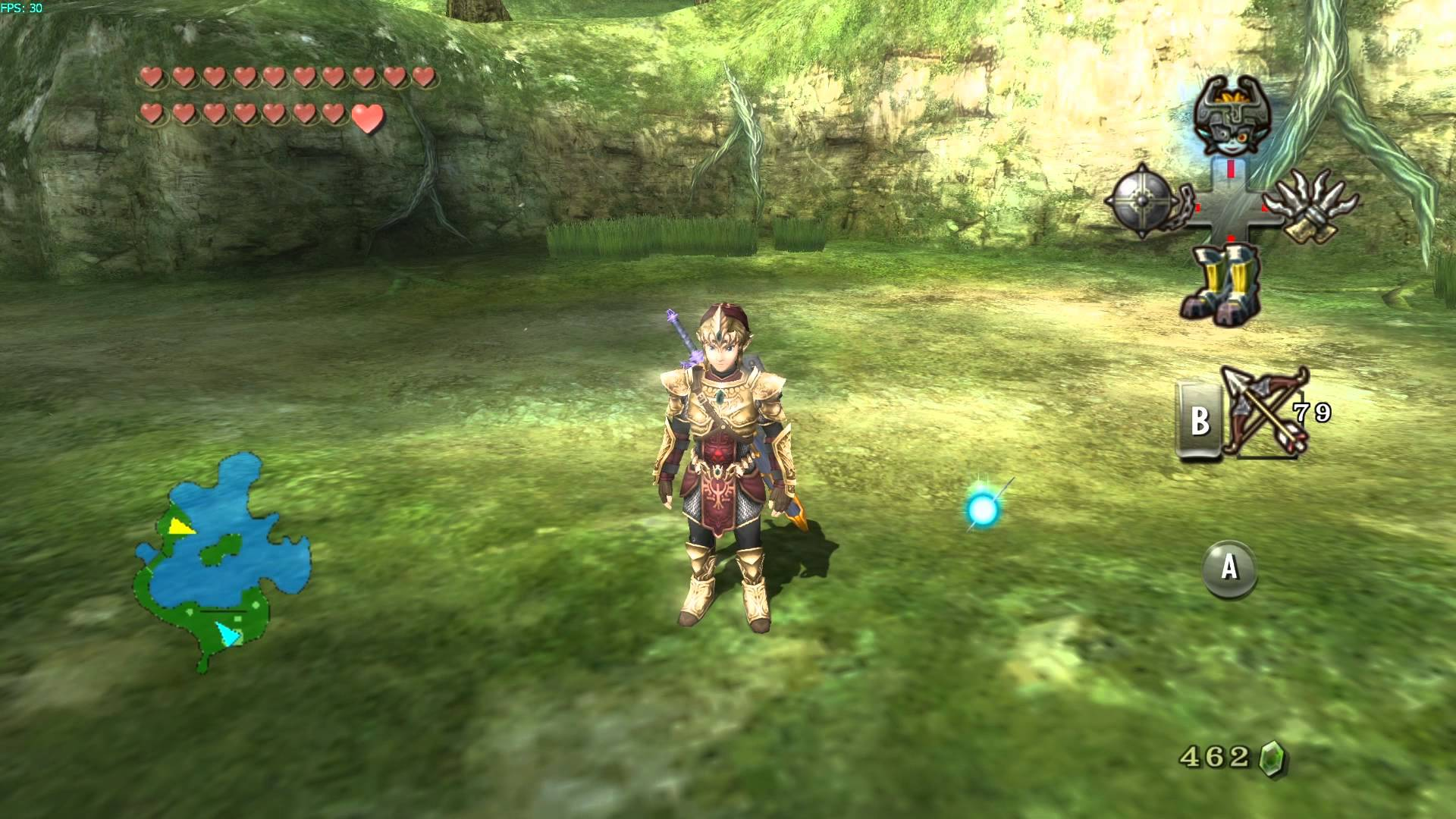 The Legend Of Zelda Twilight Princess Hd Might Be Real