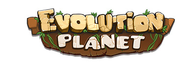 Box art - Evolution Planet