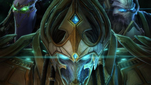 file 69476 legacy of the void art.0.0 - StarCraft II: Legacy of the Void Review