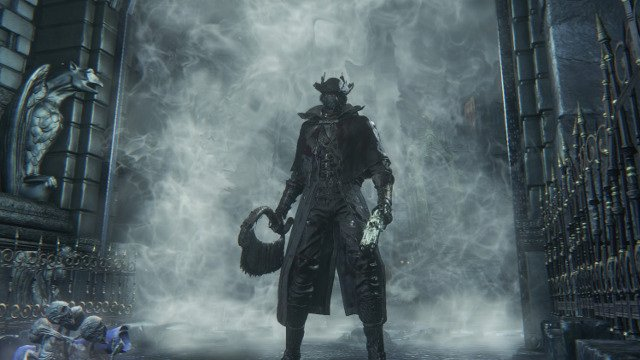 Bloodborne PC, FromSoftware