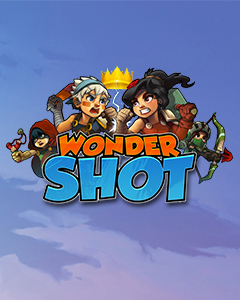Box art - Wondershot