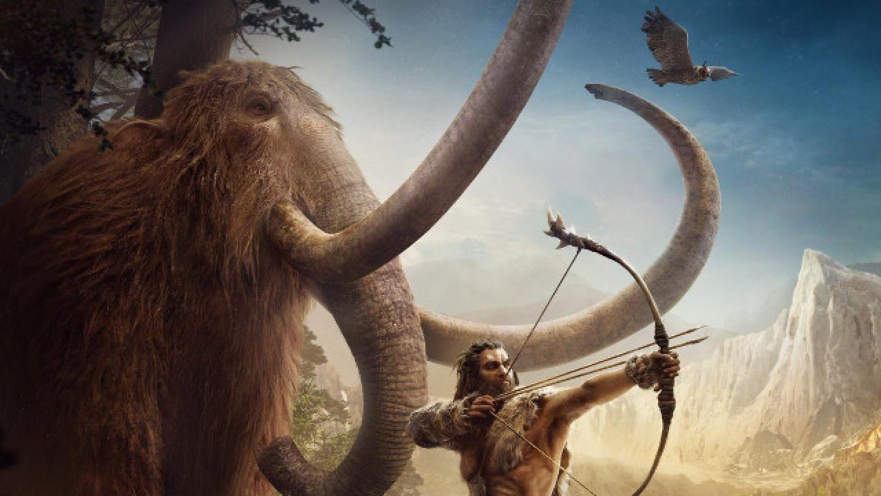Far Cry Primal Every Animal And Tamable Beast Gamerevolution