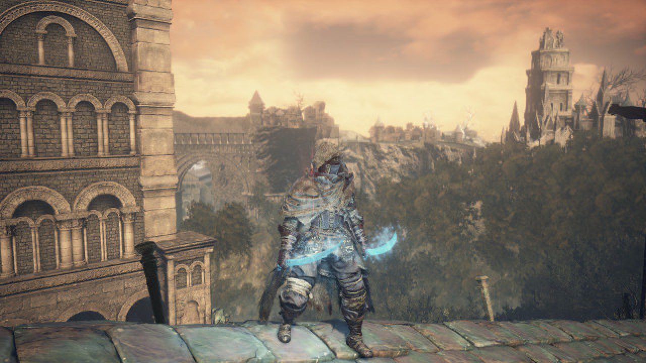 10 Fun Build Ideas For Dark Souls 3 S Most Interesting Weapons Gamerevolution