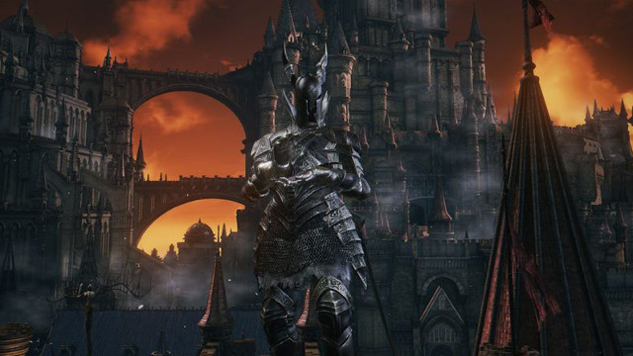 Fashion Souls Top 10 Exotic Dark Souls 3 Armor Sets Gamerevolution The dragonslayer armour, controlled by the pilgrim butterfly, lost its master long ago, but still remembers their sporting hunts. exotic dark souls 3 armor sets