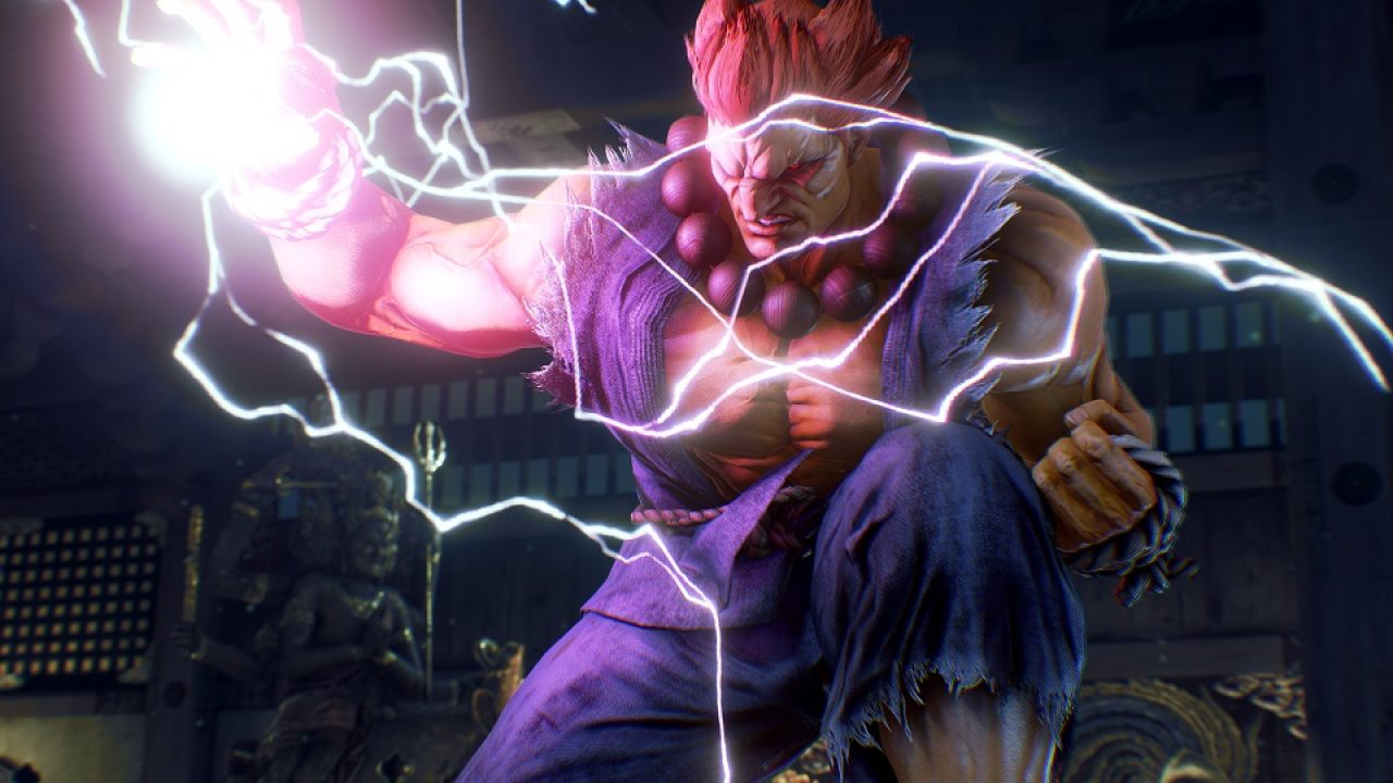 Tekken 7 Review - Daddy Issues Have Never Been So Fun