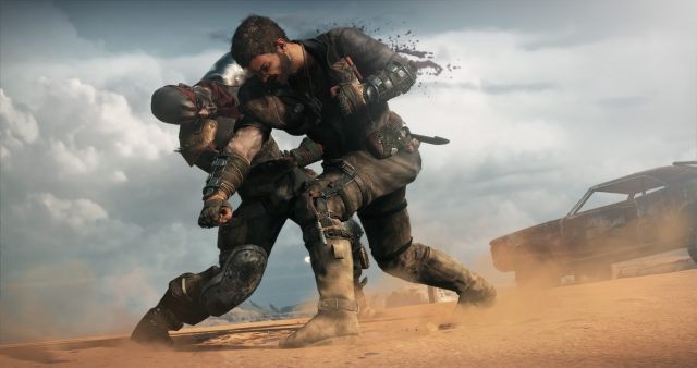 spider-man ps4 mad max licensed games