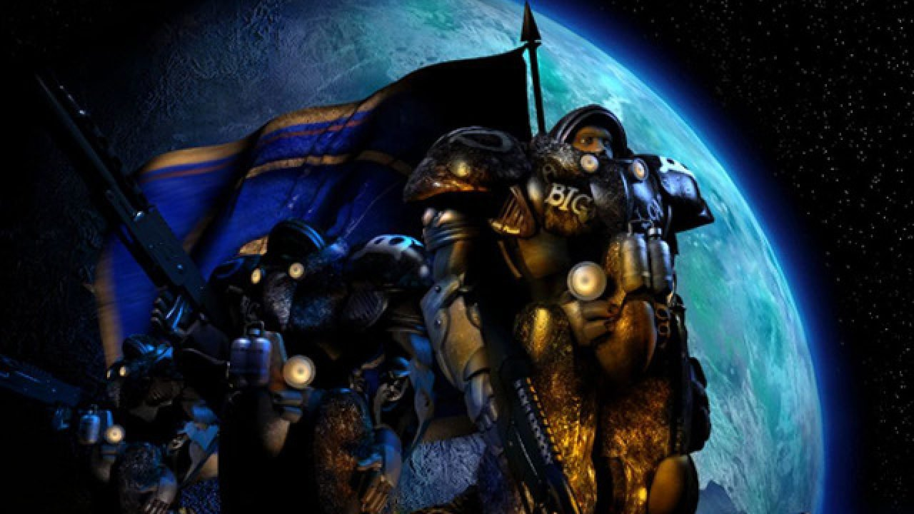 Starcraft Remastered How Many Max Players Are Supported