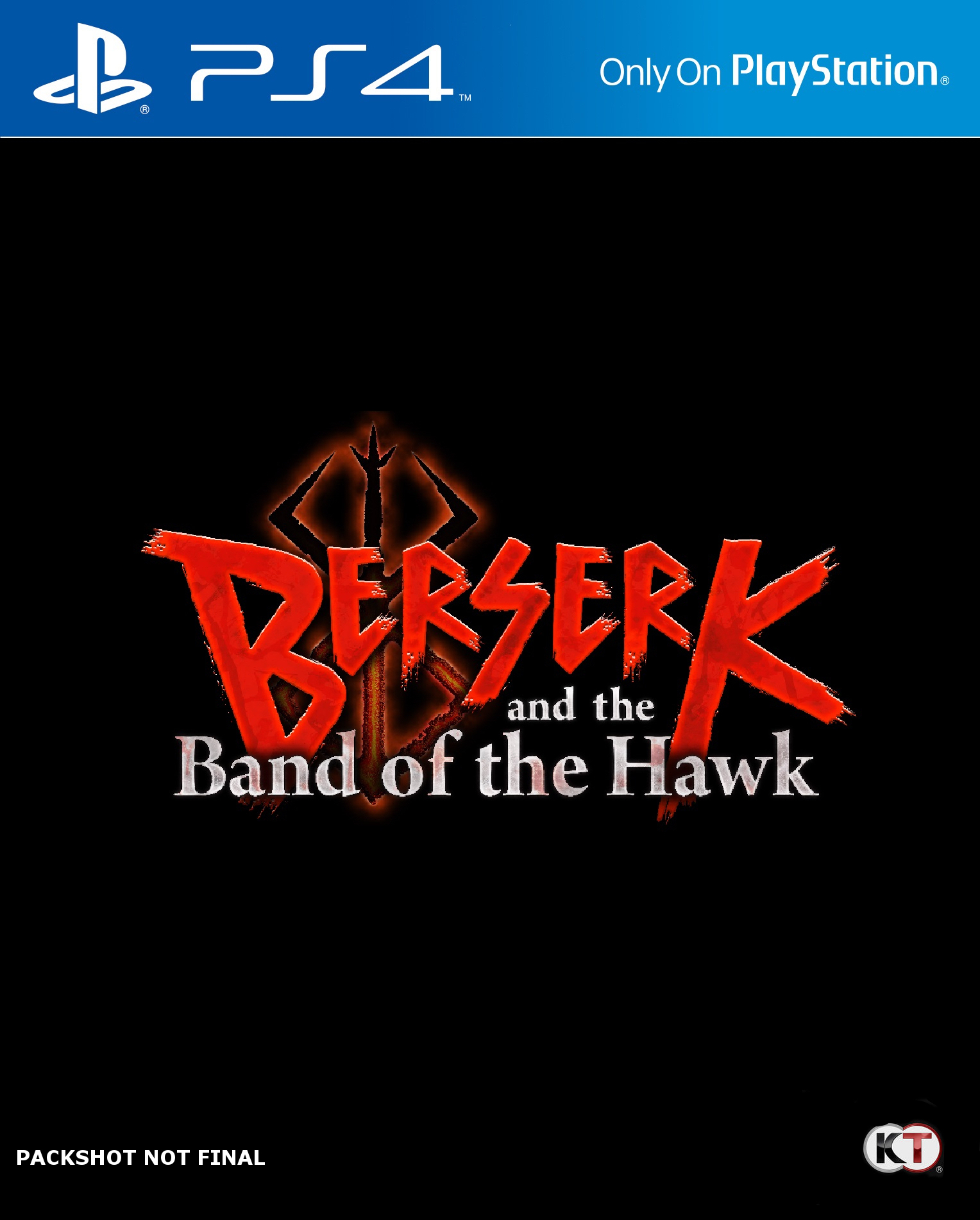Box art - Berserk and the Band of the Hawk