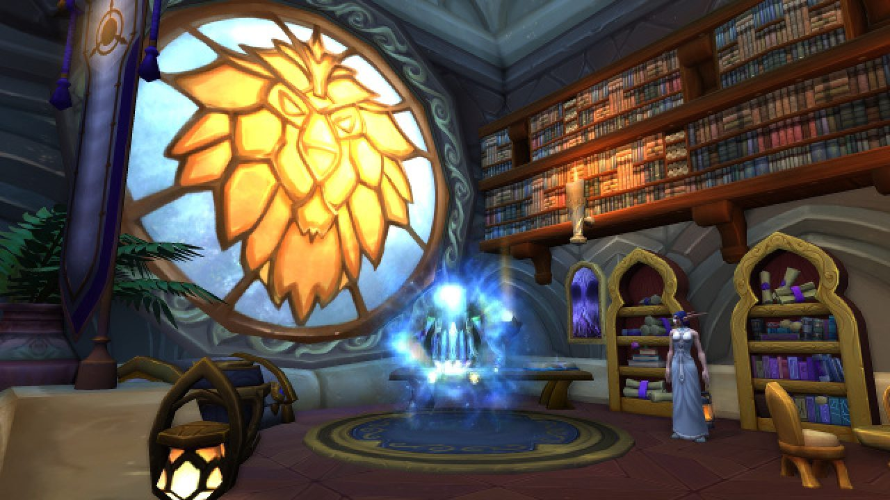 Best Order Hall Advancement Choices for Every Class in WoW