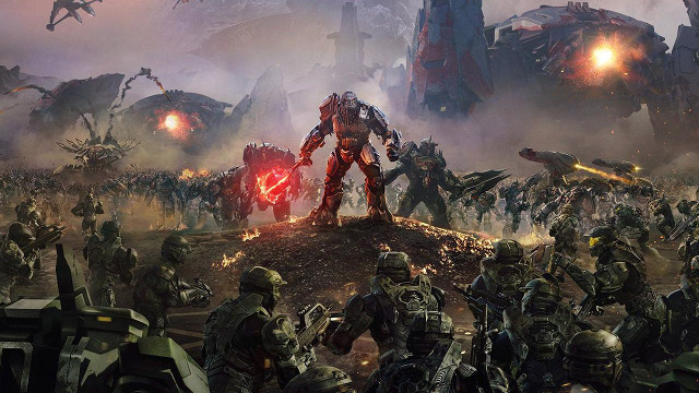 halo wars 2 patch notes december 2019 update