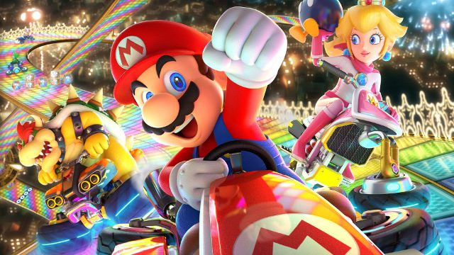 Best Games For Beginners, Best Nintendo Switch Couch Co-op Games