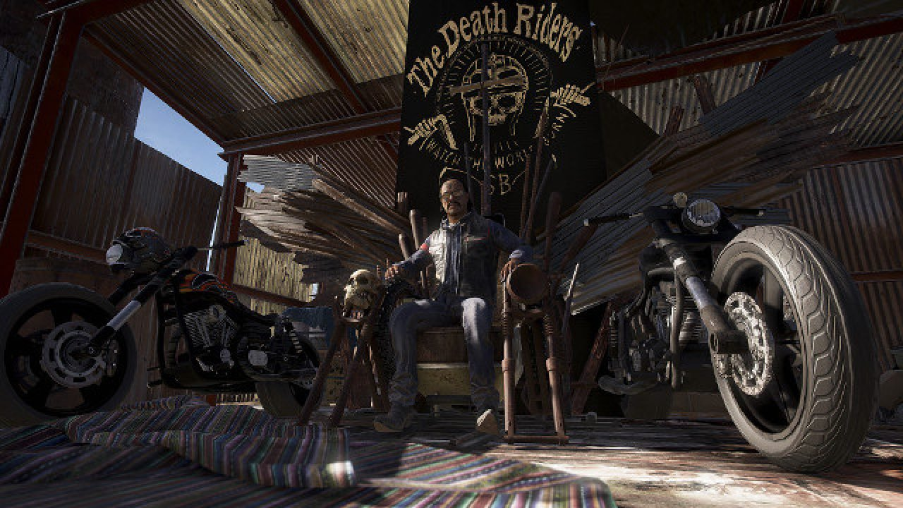 Tom Clancy's Ghost Recon Wildlands: Narco Road Review - GameRevolution