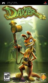 Box art - Daxter