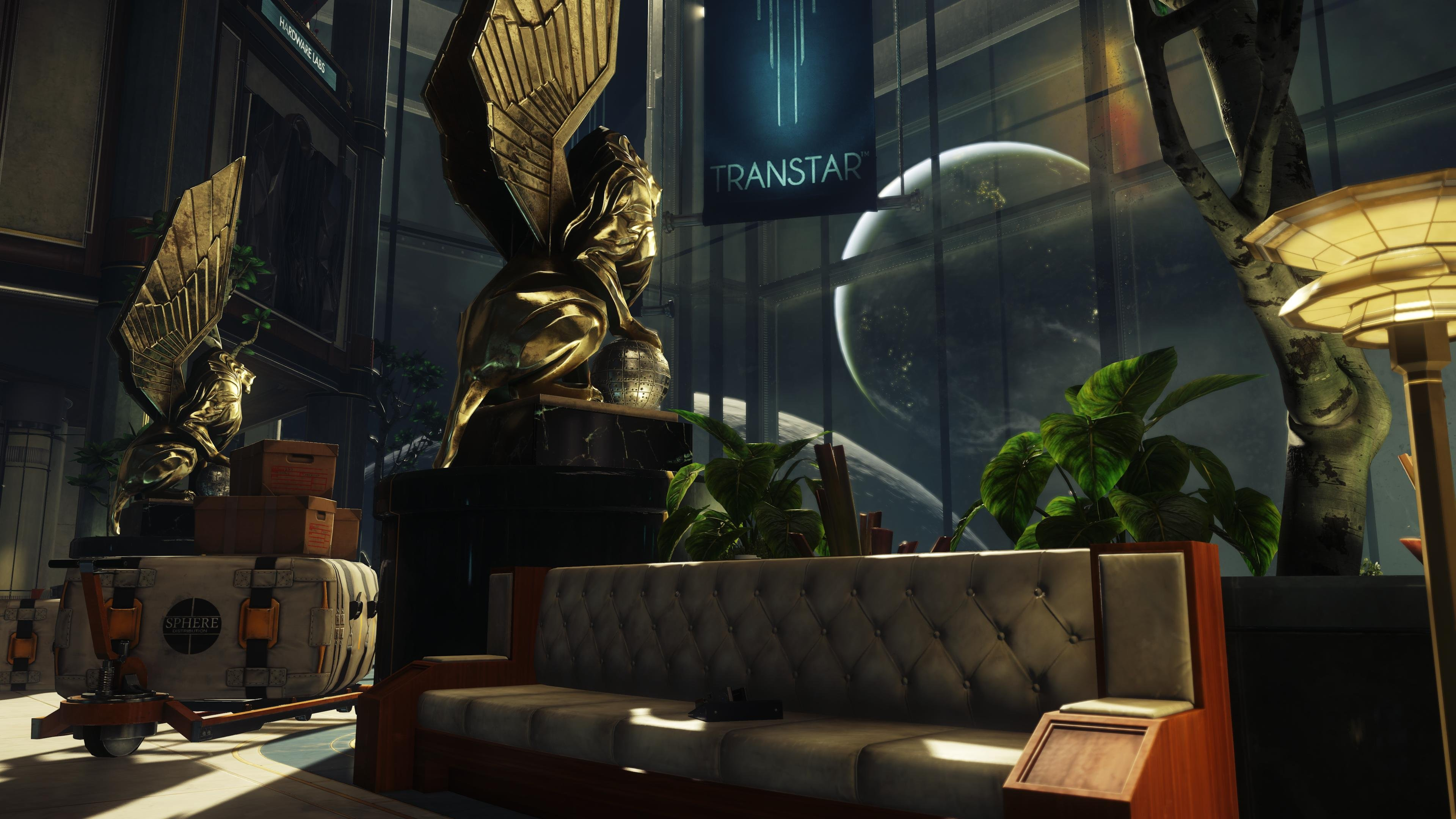 Prey Rolls Out Several Fixes To Corrupted Save Games