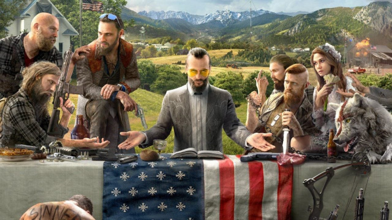 Far Cry 5 Service Not Available Explained: How to Fix This