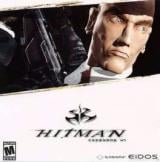 Box art - Hitman: Codename 47