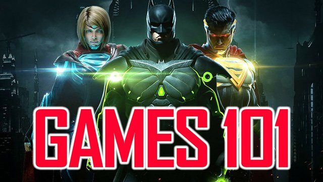 Everything You Need To Know About Injustice 2 (Games 101)