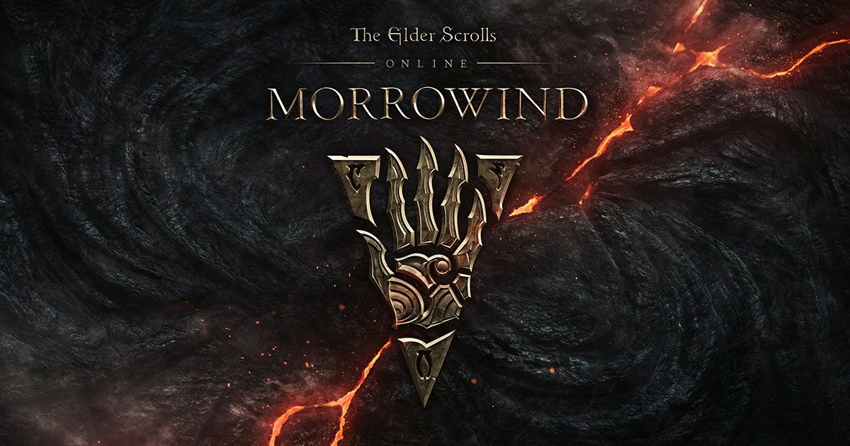 Box art - The Elder Scrolls Online: Morrowind