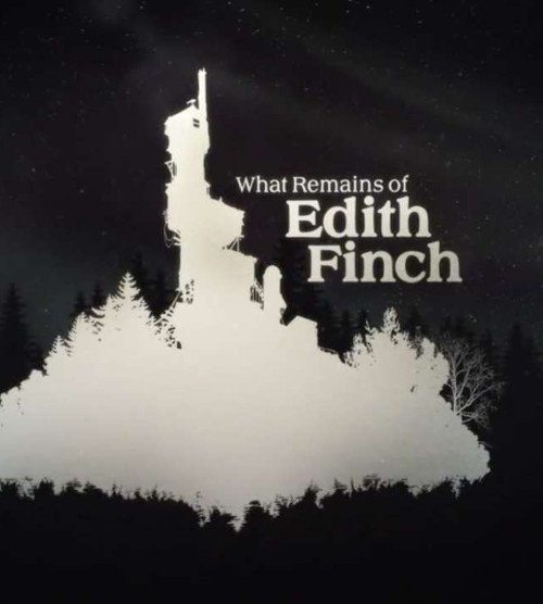 Box art - What Remains of Edith Finch