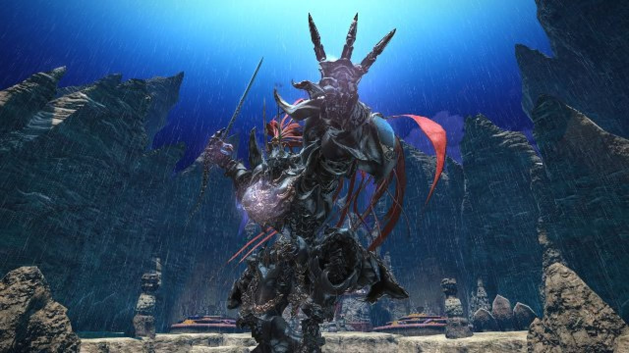 A Guide to Defeating Susano in FFXIV: Stormblood