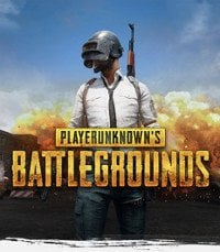 Box art - PlayerUnknown's Battlegrounds