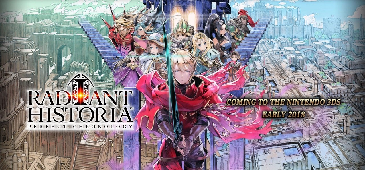 Radiant Historia Perfect Chronology Review