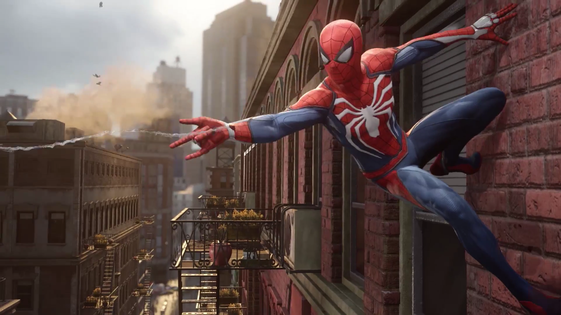 How Long to Beat Spider-Man PS4