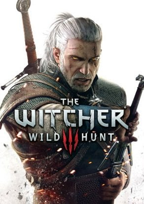 Box art - The Witcher 3: Wild Hunt (PC)