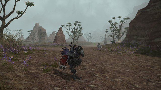 FFXIV: Stormblood - Location of All Daily Hunt Monsters - GameRevolution