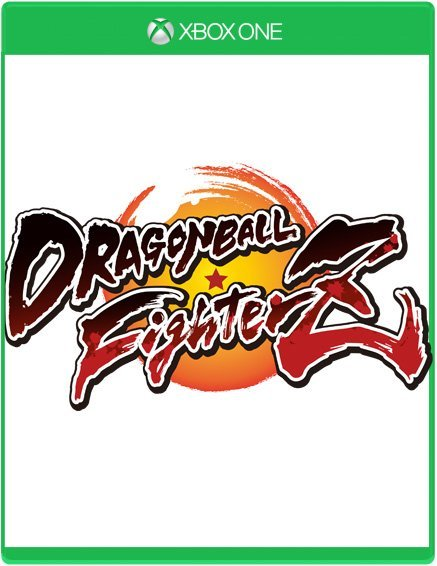 Box art - DRAGON BALL FighterZ