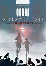 Box art - A Plague Tale: Innocence