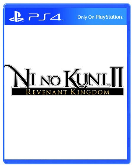 Box art - Ni no Kuni II: Revenant Kingdom