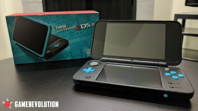 2DS_XL_GameRevolution