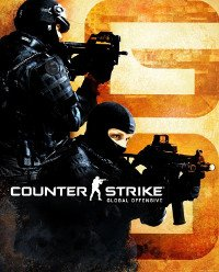 Box art - Counter-Strike: Global Offensive