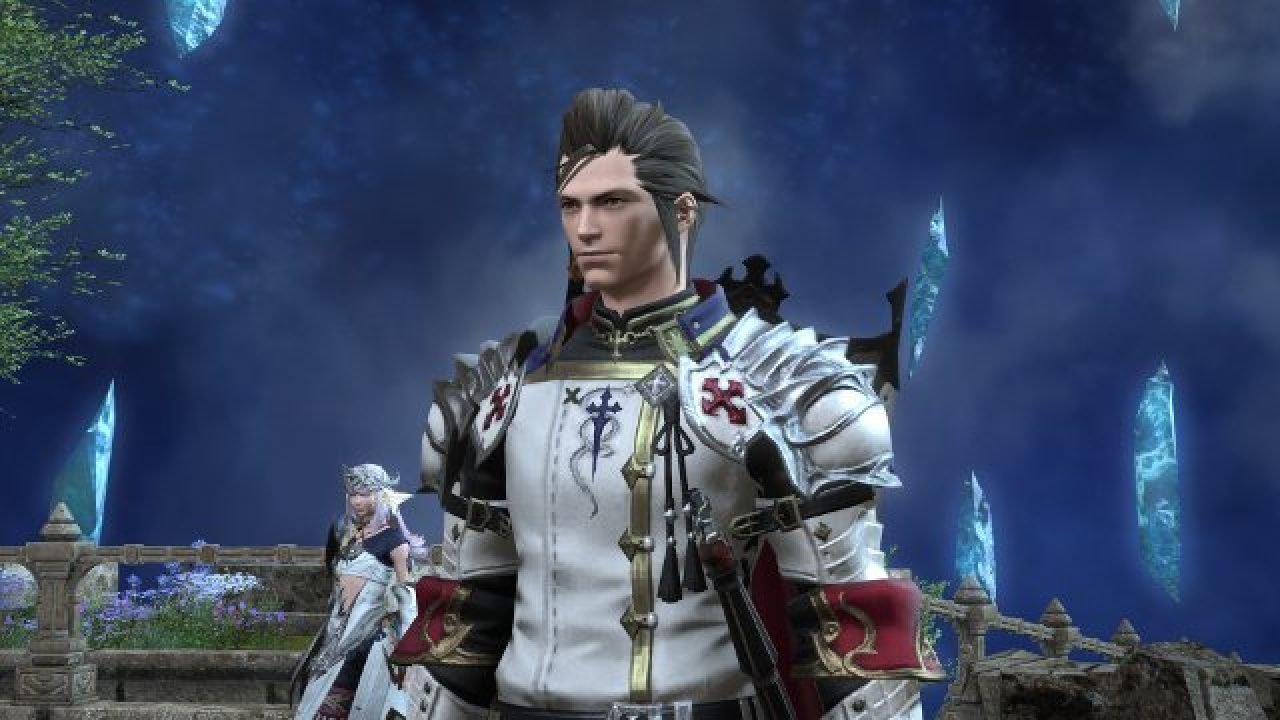 FFXIV Has Surpassed 10 Million Players, is Now Top 10