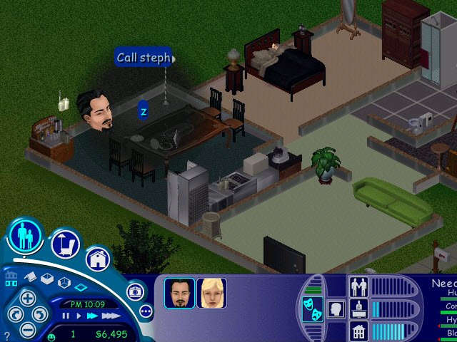 Sims: Bustin' Out Review
