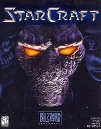 Box art - StarCraft: Remastered